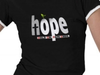 Christian Hope Shirts