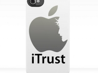 Christian Iphone Itrust Case