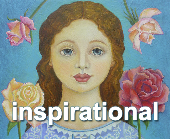 lana wynne inspirational art