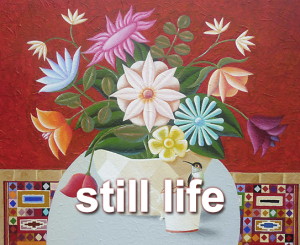 still life art gallery
